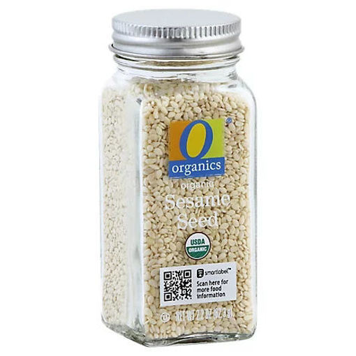Picture of Organic Sesame Seed - 2.2 Oz