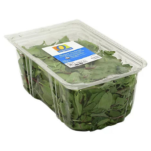 Picture of Organic Super Greens Baby Spinach Baby Chard Baby Kale - 16 Oz