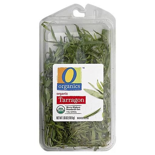 Picture of Organic Terragon - 0.66 Oz