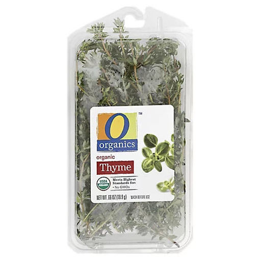 Picture of Organic Thyme - 0.66 Oz