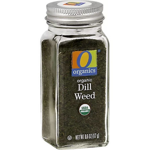 Picture of Organic Weed Dill - 0.6 Oz