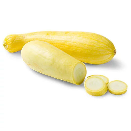 Picture of Organic Yellow Squash
