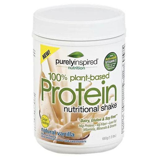 Picture of Purely In Organic Prtn Van - 1.5 Lb